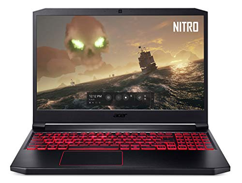 Top 10 Nitro 7 Gaming Laptop – Traditional Laptop Computers
