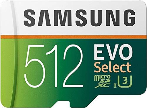 Top 9 512GB SD Card – Micro SD Memory Cards