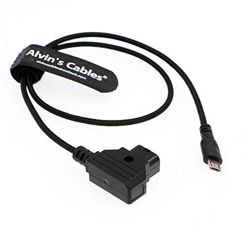Top 9 D-Tap to USB – Camera & Photo Cables & Cords