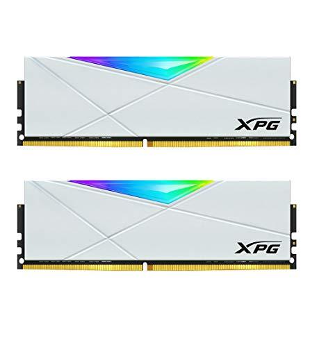 Top 9 Ddr4-3200mhz Adata XPG Spectrix D41 RGB – Computer Memory