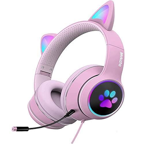 Top 10 Earmuff Headphones Kids – Electronics Features