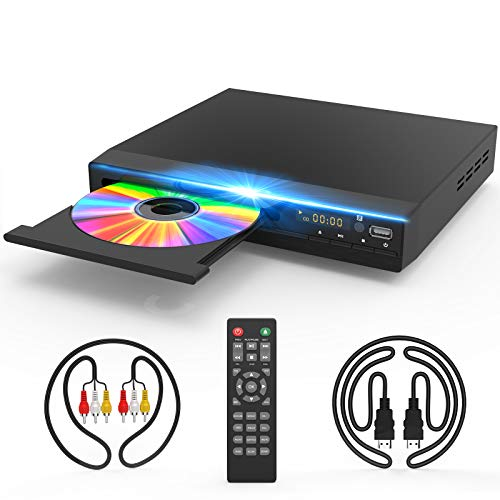 Top 9 Cd/dvd Player – DVD Recorders