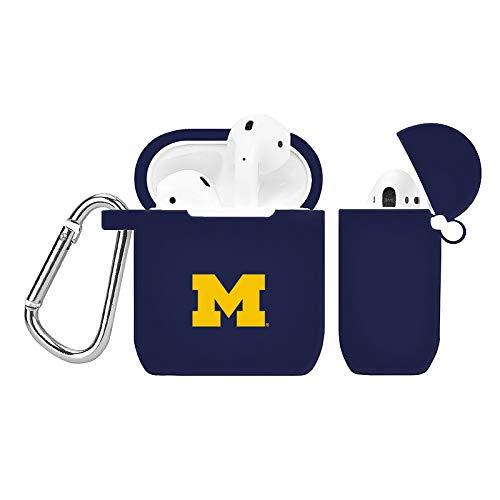Top 10 Michigan AirPod Case – Headphone Cases
