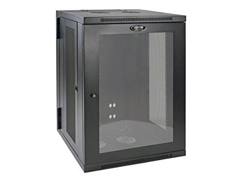 Top 10 18U Wall Mount Rack Enclosure – Computer Racks & Cabinets