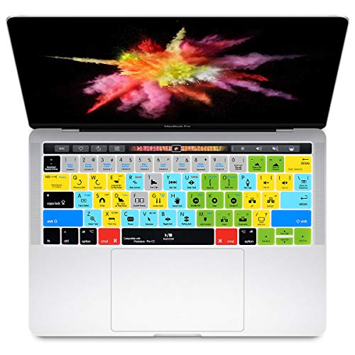 Top 10 Premiere Pro Keyboard Cover – Computer Keyboard Skins