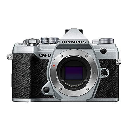 Top 10 Em5 Mark III – Mirrorless Cameras