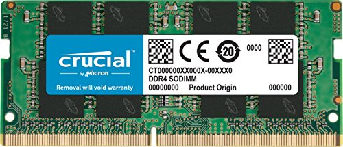 Top 10 260pin DDR4 SODIMM – Computer Memory