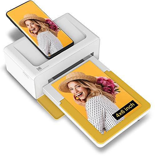 Top 10 4×6 Photo Printer – Portable Photo Printers