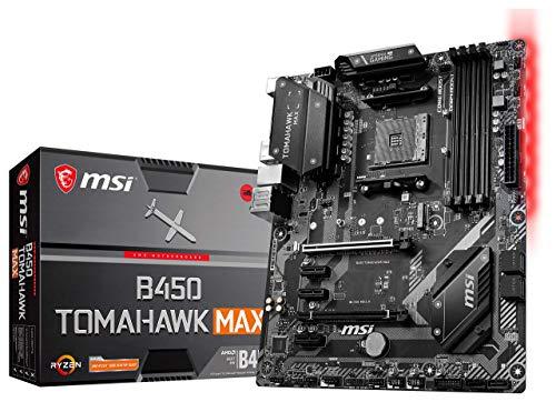Top 10 Tomahawk Motherboard B450 Max – Computer Motherboards