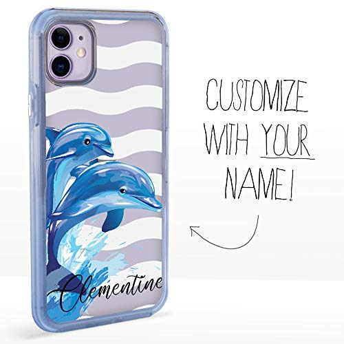 Top 10 Dolphin iPhone 11 Case – Cell Phone Basic Cases